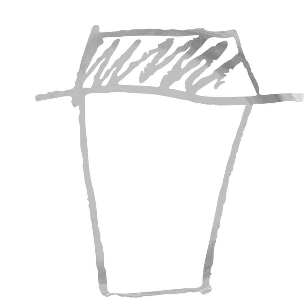 Cafe / WONDER3 by THREE
