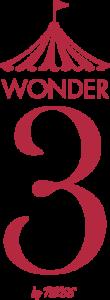 WONDER3 by THREE