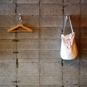 Type-B : Bucket Single Shoulder Bag