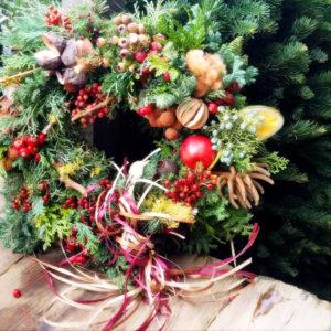 WONDER3 Christmas by Mihana&THREE